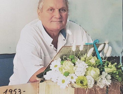 PROF. DR. ȘERBAN BANCU (1953-2019)
